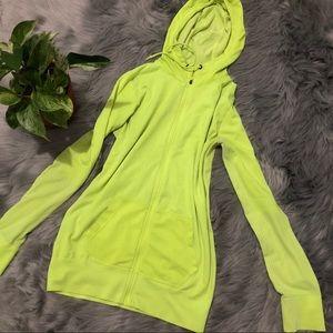 Nike Dri fit running jacket